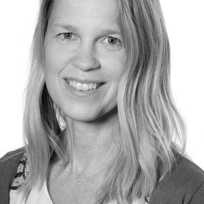 Marika Hellqvist-Greberg