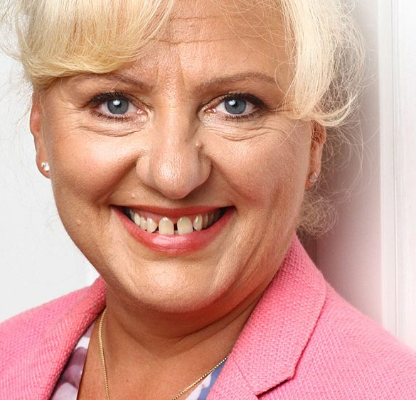 Eva Sjökvist Saers