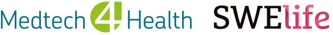 logo medtech4health swelife