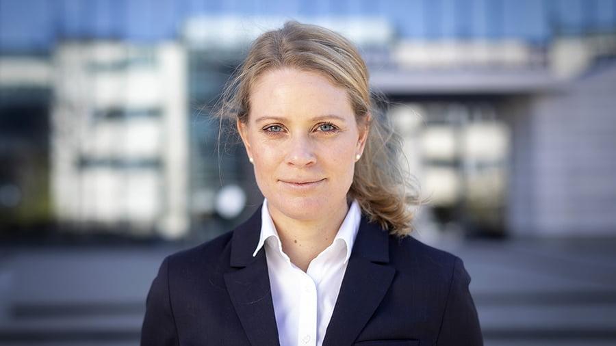 Evelina Vågesjö vd Ilya Pharma